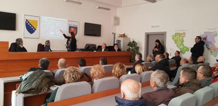 Izgradnja dionice brze ceste Lašva - Nević Polje od vitalnog značaja