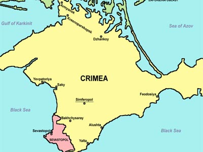 EU priprema financijsku izolaciju Krima?