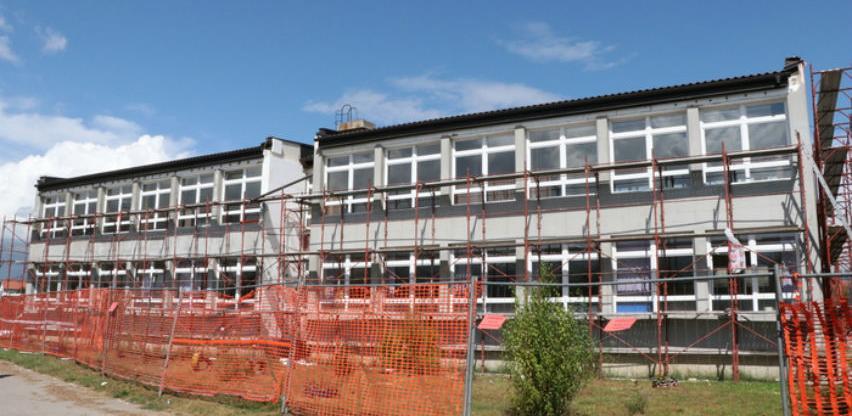 Završetak radova utopljavanja zgrade Osnovne škole Bila