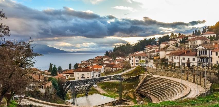 Sjeverna Makedonija usmjerava turizam na region