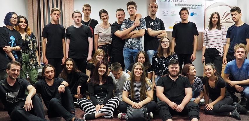 U Bugojnu festival 'SolidArt - solidarnost i razumijevanje kroz umjetnost'