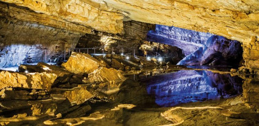 Špilju Vjetrenicu prošle godine posjetilo 15.000 turista