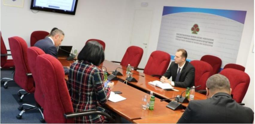 VTK BiH - AmCham: Digitalizacija poslovanja
