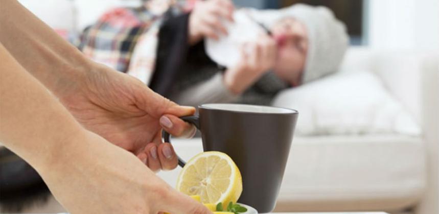 Evo koliko se morate udaljiti od ljudi koji imaju gripu da izbjegnete zarazu