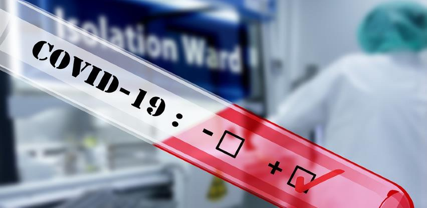 U Njemačkoj počinje testiranje svih putnika iz zemalja visokog rizika od zaraze