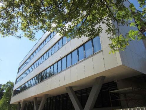 Svečano otvoren novoizgrađeni objekt Kantonalnog tužilaštva ZDK-a