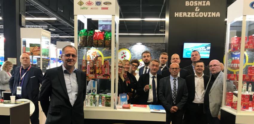 AS Holding na najvećem svjetskom sajmu hrane i pića ANUGA