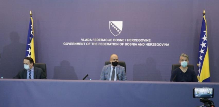 """Potvrđeno: U BiH prisutan """"britanski soj"""" koronavirusa"""