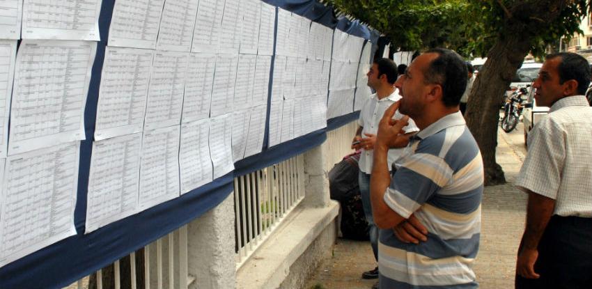 Nezaposlenost u EU stagnira, Hrvatska ponovo s najvećim padom