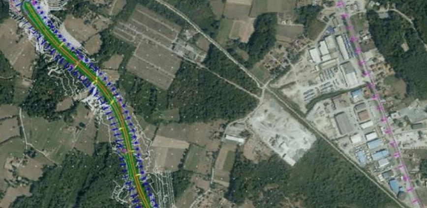 Objavljen tender za izradu projekta izgradnje dionice Šićki Brod – Đurđevik