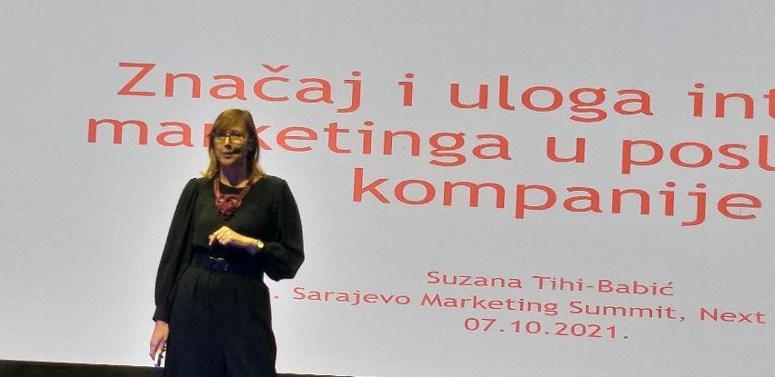 Suzana Tihi Babić: Prije nekoliko godina mi smo birali zaposlenike, danas oni biraju nas