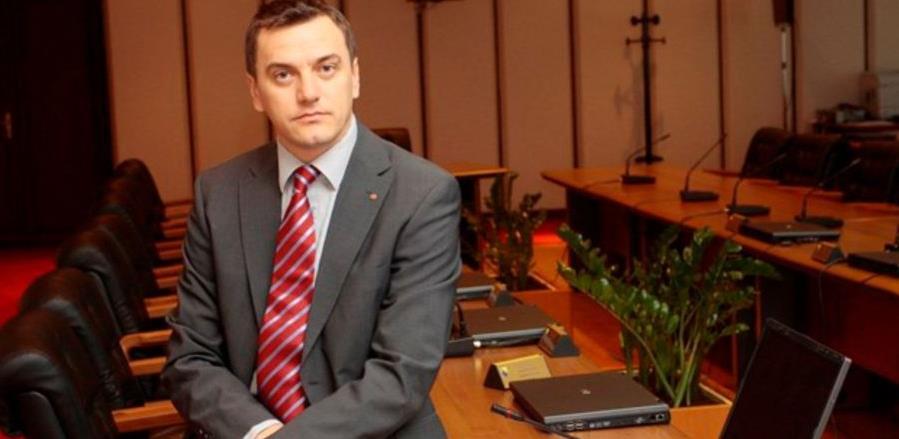 Damir Hadžić ostaje na čelu Upravnog odbora UDO FBIH