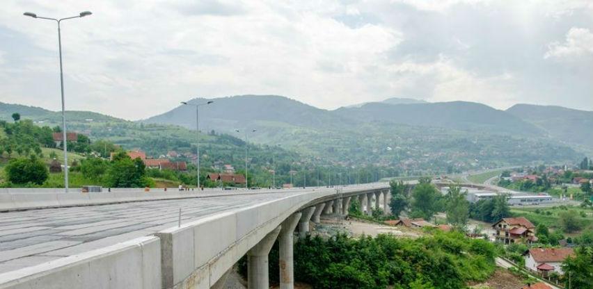 U novih 36 kilometara autoceste biće investirano 530 miliona eura