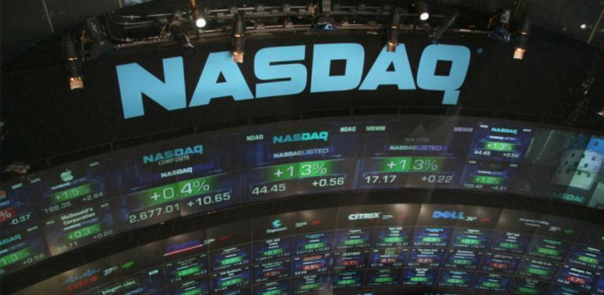 Zabilježen najgori dan u godini za američke dionice