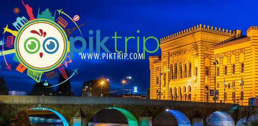 Piktrip portal glavno mjesto i izvor informacija u turizmu širom BiH