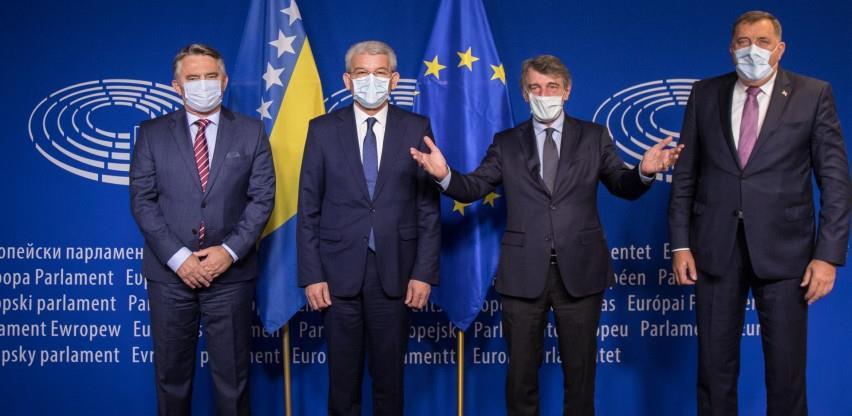BiH u sljedećoj godini kandidat za članstvo u EU?