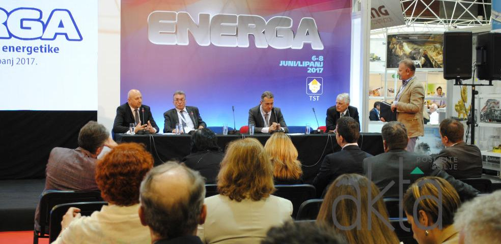 U energetski sektor moraju biti uključeni svi