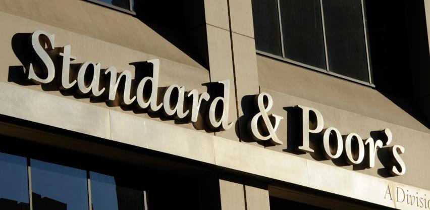 Standard & Poor's: Pad BDP-u BiH za pet posto, oporavak naredne godine