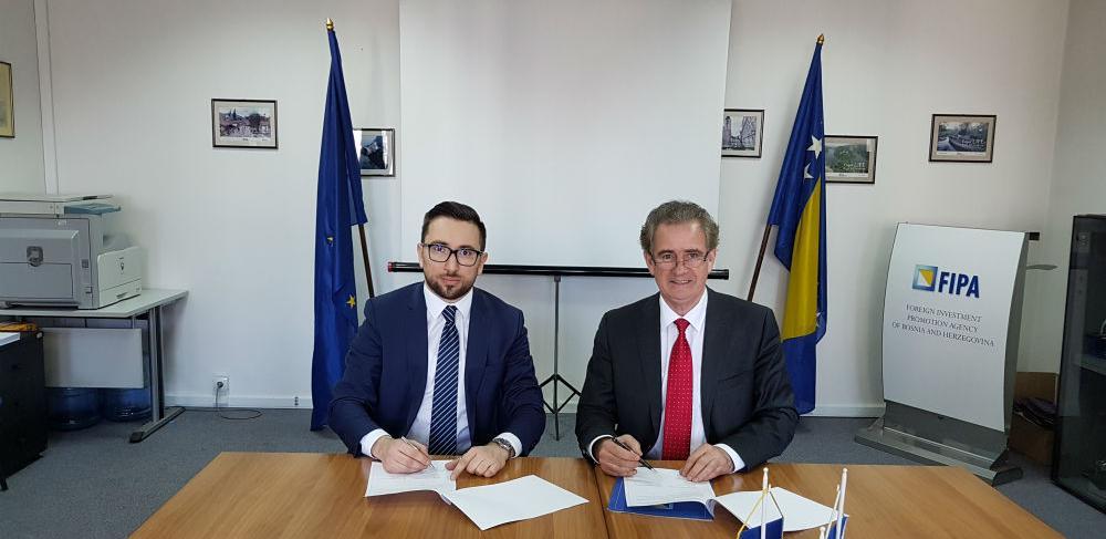 FIPA i Bit Alijansa potpisali memorandum o saradnji