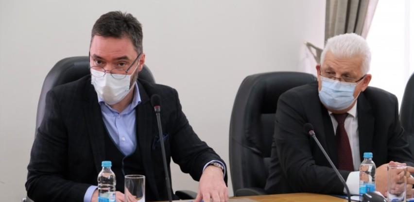 Iz UPFBiH podsjećaju ministra Košarca da poljoprivreda nema nacionalni predznak