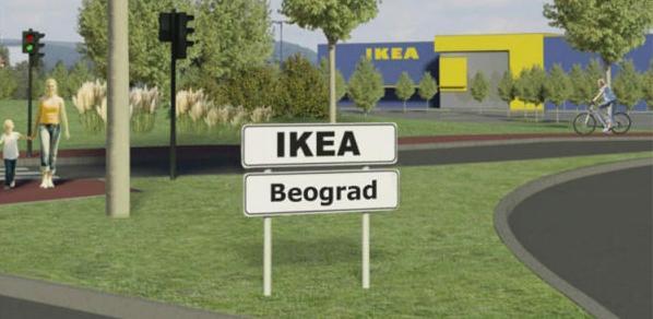 Za 250 radnih mjesta u Ikei stiglo skoro 18.000 prijava
