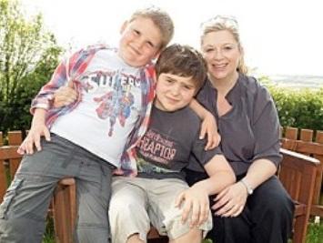 Transplantacije matičnim ćelijama: Rođen da spasi svog brata