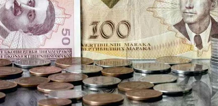 Prihodi UIOBiH veći za 122 miliona KM