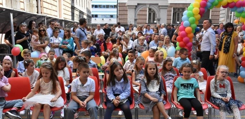 Općina Centar za obrazovanje izdvojila skoro 3 miliona KM