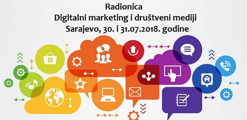 Digitalni marketing i društveni mediji