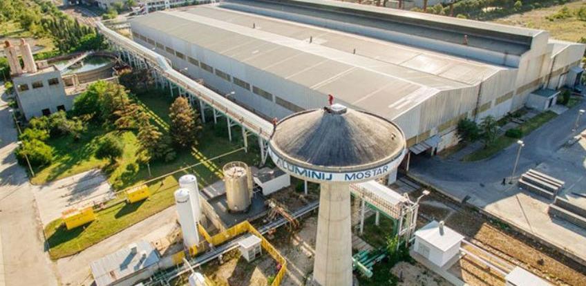Aluminij pred gašenjem, uprava apeluje na Vladu FBiH da ispuni svoje obaveze