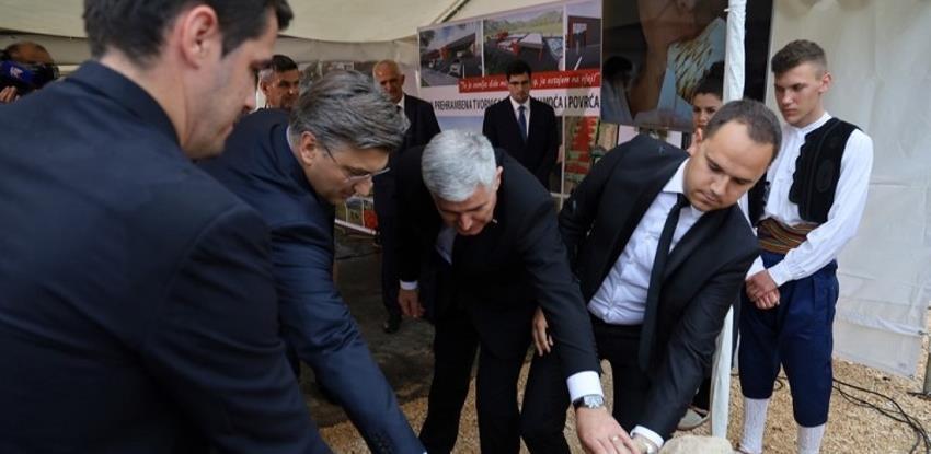 Podravka otvara tvornicu za preradu rajčice u Hercegovini