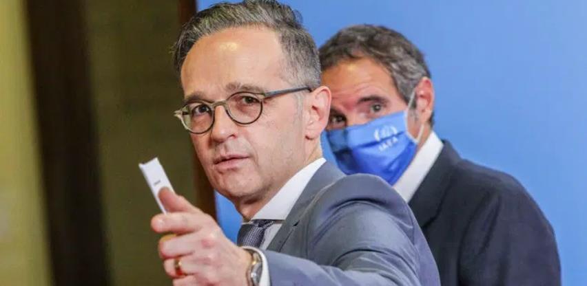 Maas za ukidanje veta u vanjskoj politici EU-a