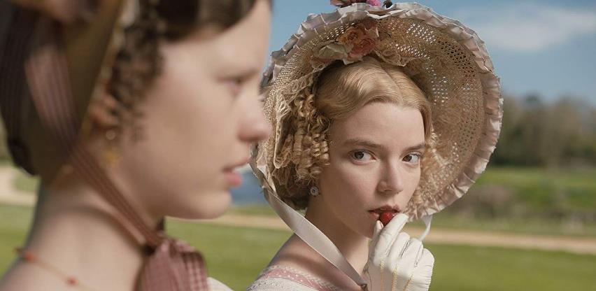 """Adaptacija romana Jane Austen """"EMMA"""" u bh. kinima od 13. februara"""