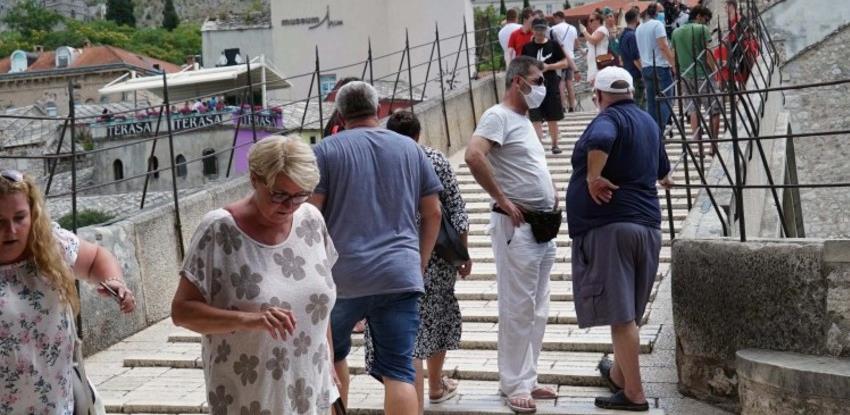 Okrugli stol o oporavku mostarskog turizma nakon krize izazvane koronavirusom