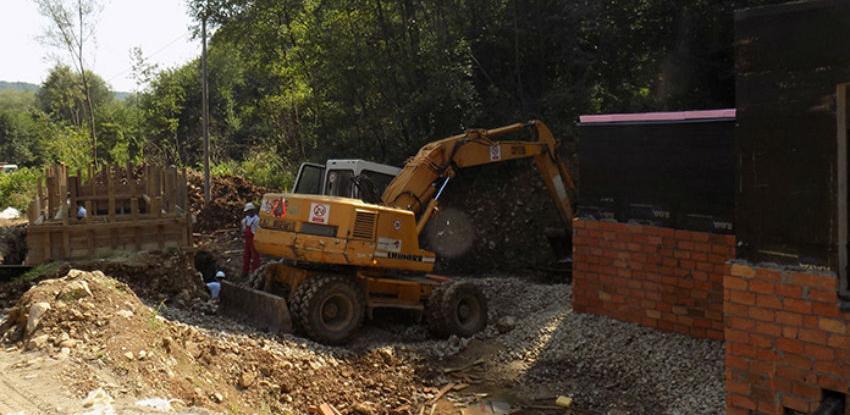 Za prečistač vode za piće u Milićima pola miliona maraka