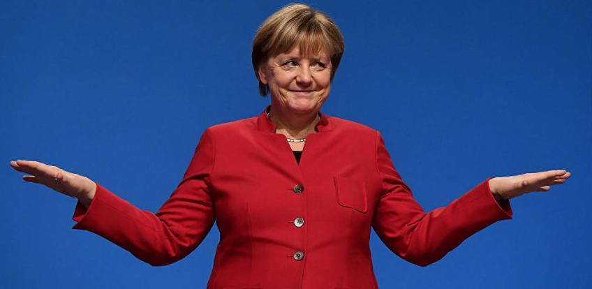 Još neizvjesno postizanje koalicijskog sporazuma u Njemačkoj