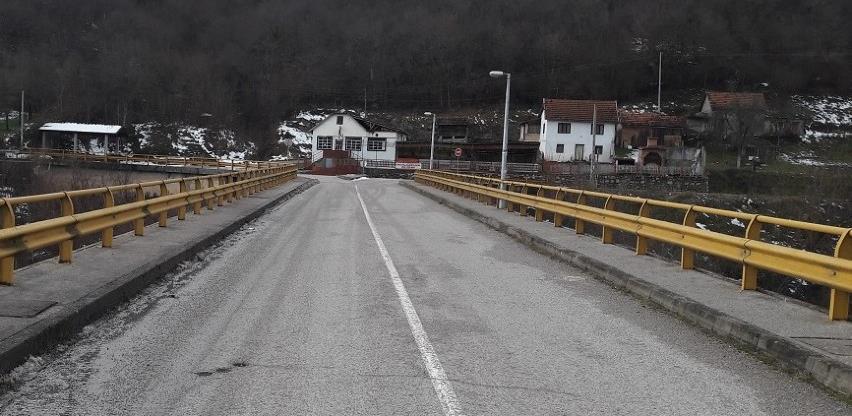 Počinje sanacija mosta preko Vrbasa u Bočcu