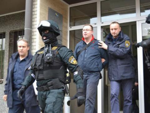Potvrđena optužnica protiv Hamdije Lipovače i drugih