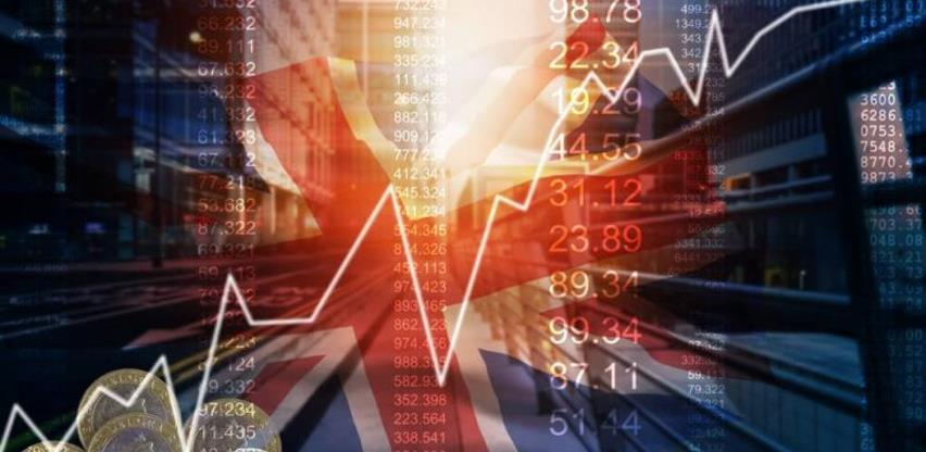 Britanska ekonomija porasla u julu za 6,6 odsto