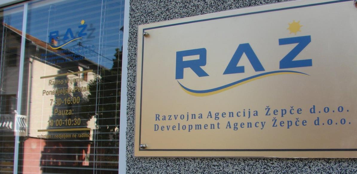 Razvojna agencija Žepče slavi 10 godina rada