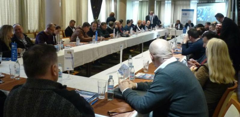 ZDK ima potencijale u metalopreradi i sektoru energetike