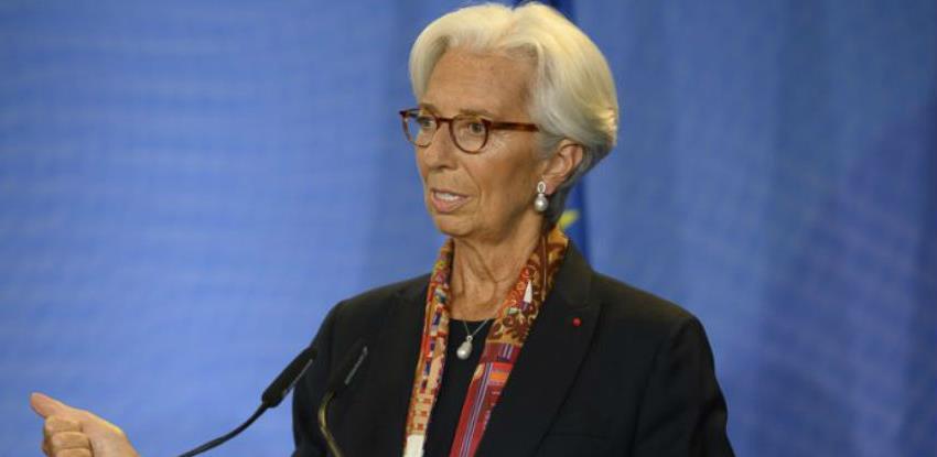 Lagarde zvanično preuzela dužnost u ECB