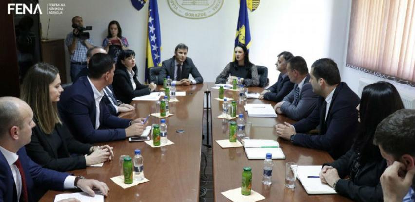 Novalić: Naredne sedmice urbanistička saglasnost za tunel Hranjen