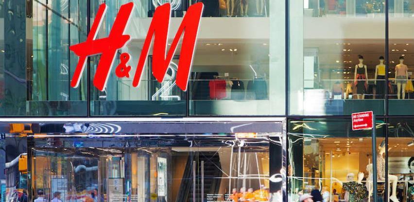 H&M od jeseni 2020. godine u još jednom bh. gradu