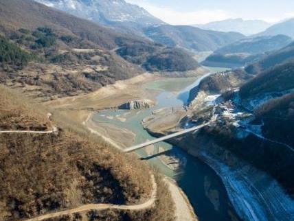 Inspekcija: Nije bilo ekološke katastrofe na Jablaničkom jezeru