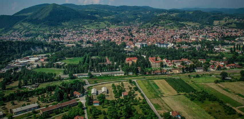 Općina Visoko izdala dozvole za izgradnju 43 privatna i 164 stambena objekta