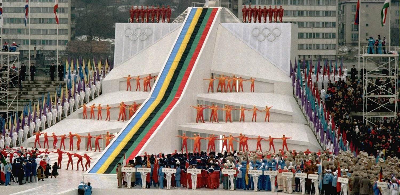 Raja iz Sarajeva rukama gradila stazu za Olimpijske igre - Prošlo je 36 godina