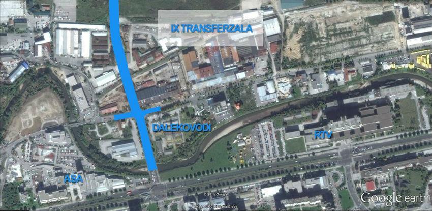 Nastavak izgradnje IX transferzale: Euro-Asfalt dobio posao vrijedan 16 mil. KM