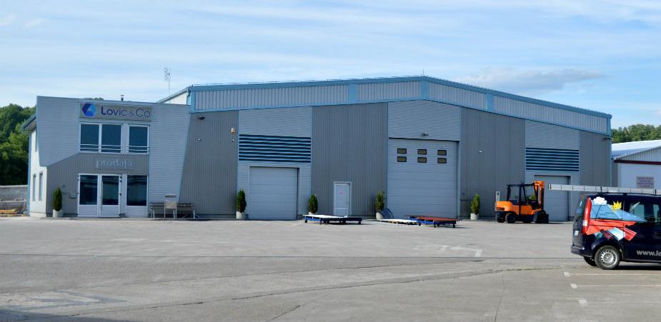 Proizvodi kompanije Lović&Co iz Lukavca na tržištu Njemačke i Holandije