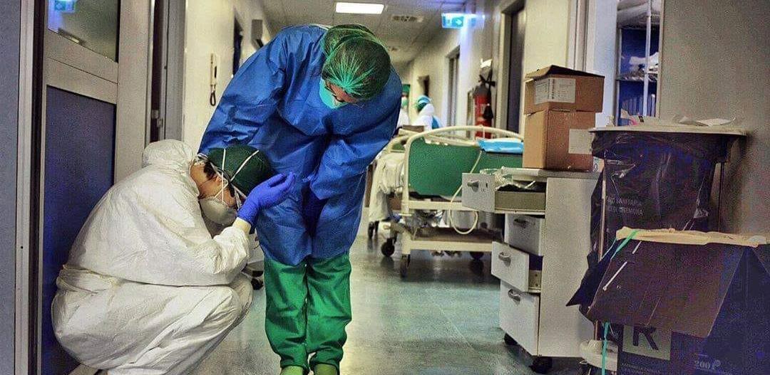Eurostat: U pandemijskoj 2020. umrlo 534.000 ljudi više nego godinu prije!